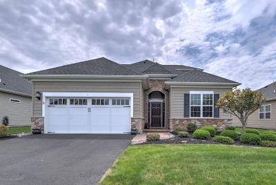 Monmouth County Adult Community For Sale: 5 E Raphael Lane