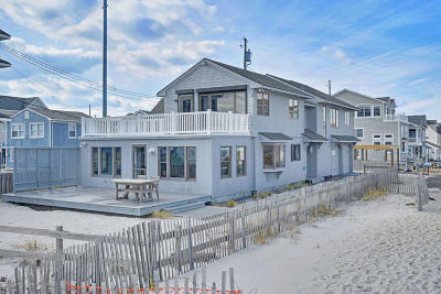 Ocean County Single Family Home For Sale: 11 S Surf Road