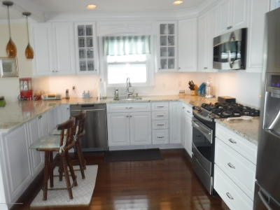 Ocean County Single Family Home For Sale: 24 Beach Drive