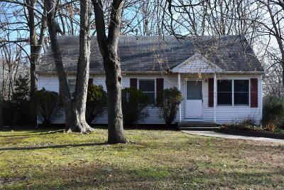 Lakewood Single Family Home For Sale: 1305 Marshall Street