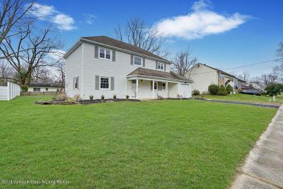 Jackson Single Family Home For Sale: 29 Fox Drive