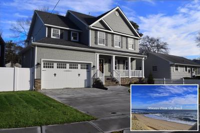 Point Pleasant Single Family Home Under Contract: 829 Partridge Run