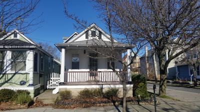 Ocean Grove Single Family Home Under Contract: 79 Franklin Avenue
