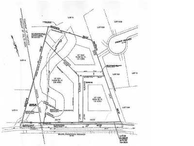 Freehold Residential Lots & Land For Sale: 530 Burlington Road