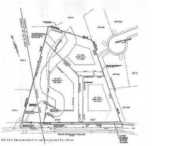 Residential Lots & Land For Sale: 530 Burlington Road #1