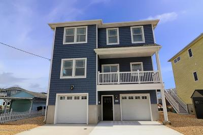 Toms River Single Family Home For Sale: 514 Bayview Drive