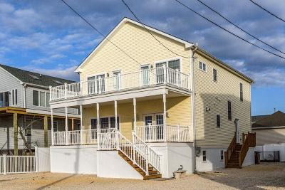 Seaside Park Rental For Rent: 2310 S Bayview Avenue