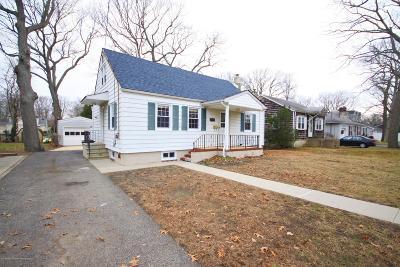 Point Pleasant Single Family Home For Sale: 515 Boulton Avenue