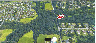 Residential Lots & Land For Sale: 156 Boundary Road