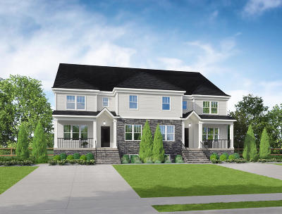 Lakewood Single Family Home For Sale: 19 Sylvan Court