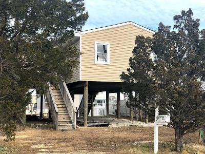 Single Family Home For Sale: 8 W Hudson Drive