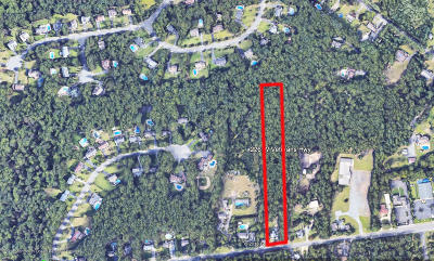 Jackson Single Family Home For Sale: 226 W Veterans Highway