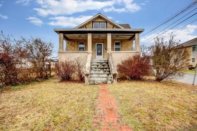 Aberdeen, Matawan Single Family Home For Sale: 38 Gerard Avenue