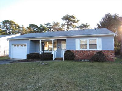 Silveridge Westerly, Silver Ridge Park Westerly Adult Community For Sale: 16 Sheepshead Drive