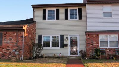 Brick Condo/Townhouse For Sale: 172 Greenwood Loop Road