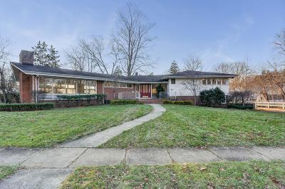 Freehold Single Family Home For Sale: 27 Morris Street