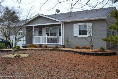 Silveridge Westerly, Silver Ridge Park Westerly Adult Community For Sale: 12 Randalls Drive