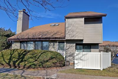 Ocean Twp Condo/Townhouse Continue To Show: 73 Cotswold Circle #4.01