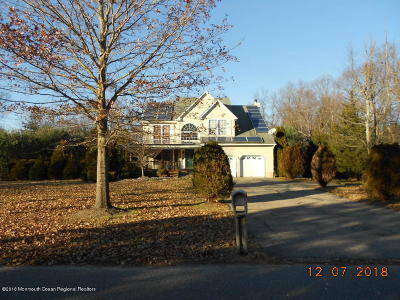 Single Family Home For Sale: 9 Kuzyk Road