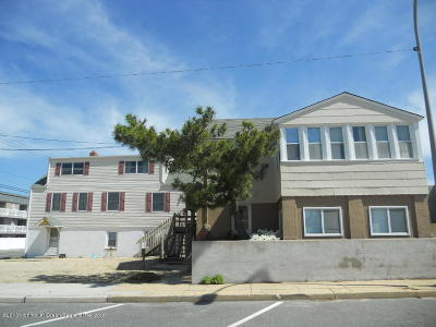 Seaside Heights Multi Family Home Under Contract: 1303 Ocean Terrace