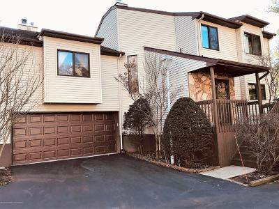 Middletown Condo/Townhouse For Sale: 11 Kennedy Court