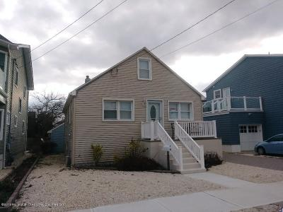 Lavallette Condo/Townhouse Under Contract: 1501 Grand Central Avenue #2