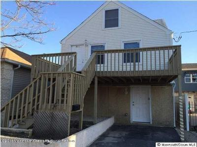 Seaside Heights Multi Family Home For Sale: 325 Sumner Avenue