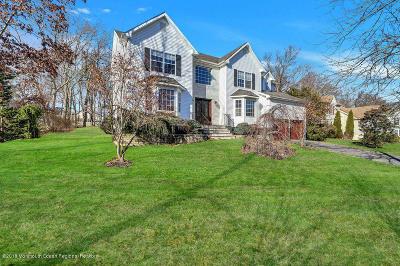 Lakewood Single Family Home For Sale: 6 Hanna Drive