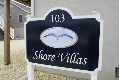 Seaside Heights Condo/Townhouse For Sale: 103 8th Avenue #2