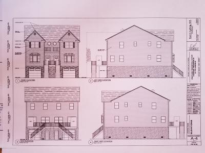 Ortley Beach Condo/Townhouse For Sale: 8 7th Avenue