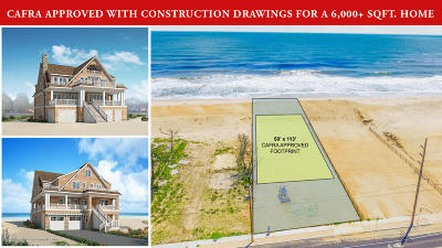 Residential Lots & Land For Sale: 1125 Ocean Avenue