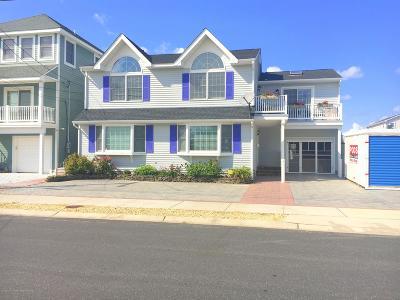 Seaside Park Multi Family Home For Sale: 222 N Street