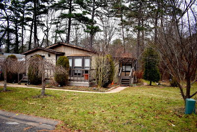 Jackson Adult Community For Sale: 24 Sunflower Drive