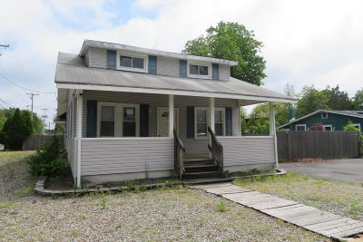 Beachwood Single Family Home Under Contract: 501 Compass Avenue