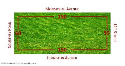Lakewood Residential Lots & Land For Sale: 8 Courtney Road