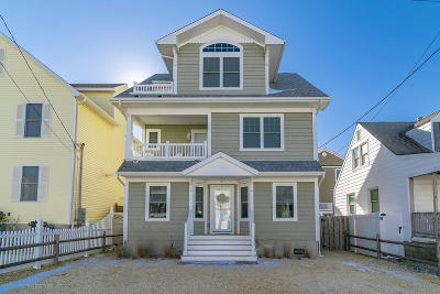 Ortley Beach Single Family Home For Sale: 47 Coolidge Avenue
