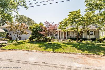 Brick Single Family Home For Sale: 49 Venice Drive