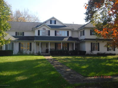 Colts Neck Single Family Home For Sale: 23 Paddock Lane