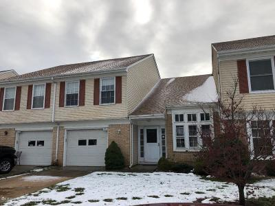 Monroe Condo/Townhouse For Sale: 315c Jutland Drive