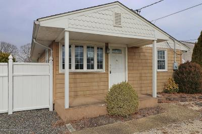 Toms River Single Family Home For Sale: 2506 Hiering Road