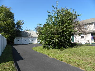 Residential Lots & Land For Sale: 404 1/2 New Bedford Road