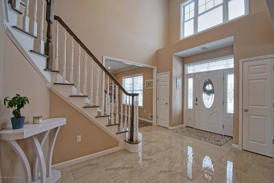 Toms River Single Family Home For Sale: 1729 Symphony Lane