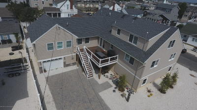 Long Beach Twp Single Family Home For Sale: 20 E South 34th Street
