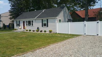 Brick Single Family Home For Sale: 21 Scoop Road