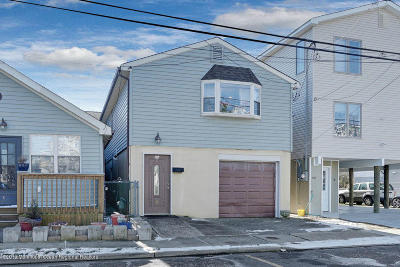 Seaside Heights Condo/Townhouse For Sale: 301b Franklin Avenue #B