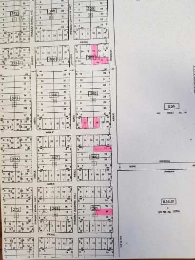 Residential Lots & Land For Sale: Lyons Avenue #b