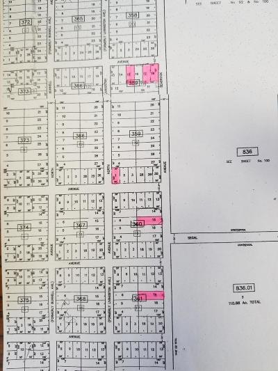 Residential Lots & Land For Sale: Lyons Avenue #c