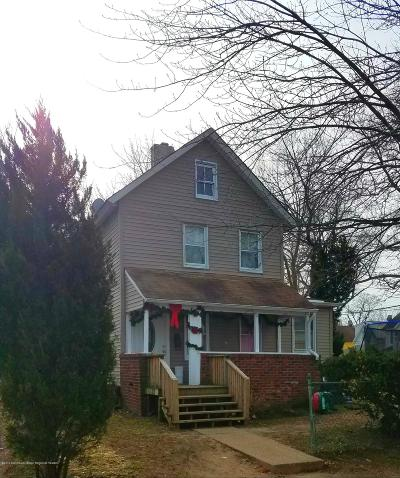 Red Bank Single Family Home Under Contract: 129 River Street