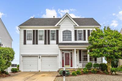 Single Family Home For Sale: 6 Bowsprit Drive