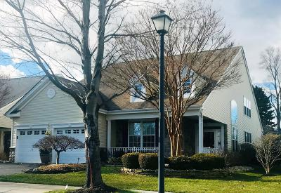 Monmouth County Adult Community Under Contract: 12 Powderhorn Way